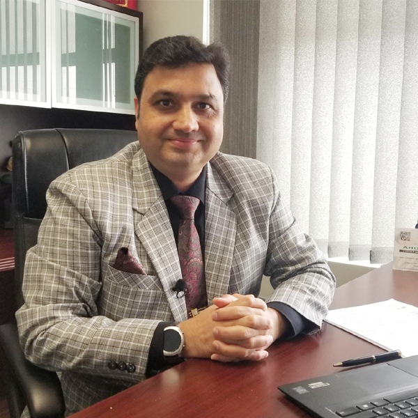 Dr. Amit Dutta Best Skin Specialist in India